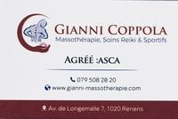 Gianni-massothérapie