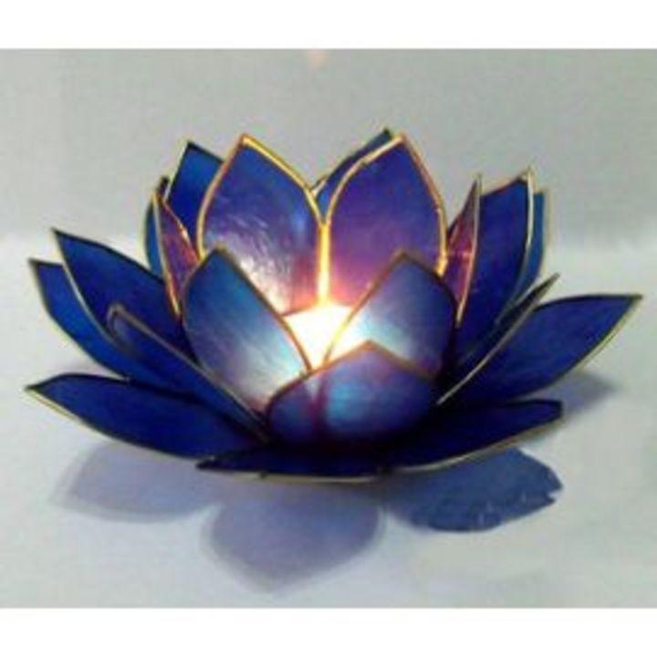 Oeil de lotus