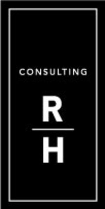 Rhconsulting logo rvb