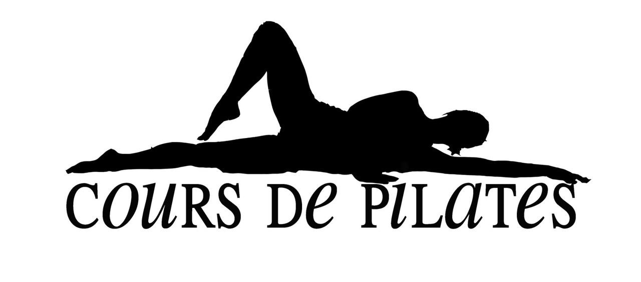 Logo cours de pilates