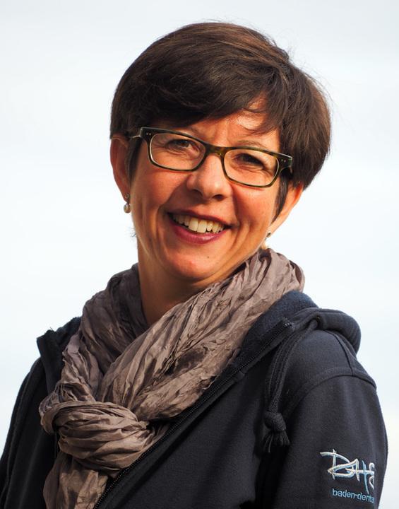 Silvia wettstein