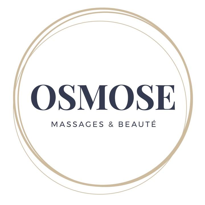 Logo osmose ok