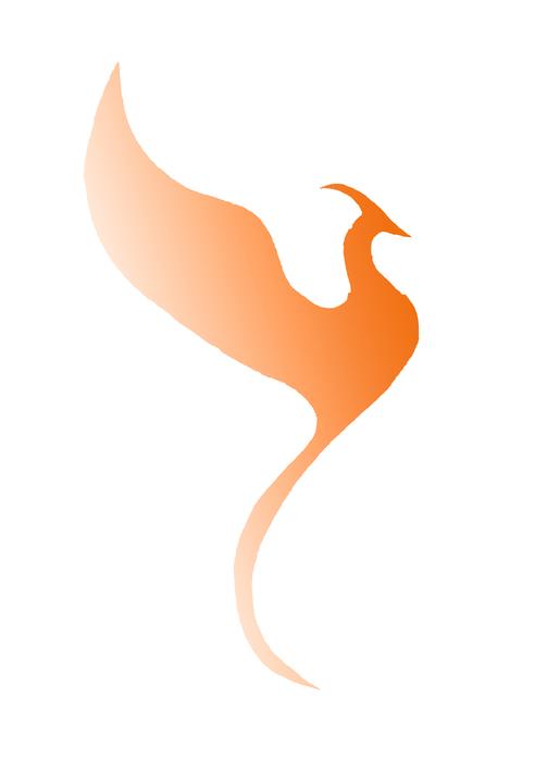 Logo degrade orange2