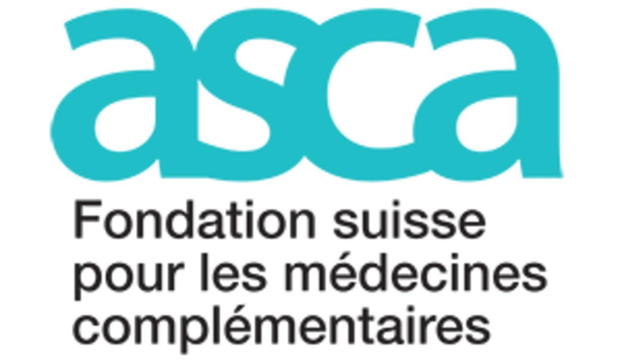 Asca logo texte f