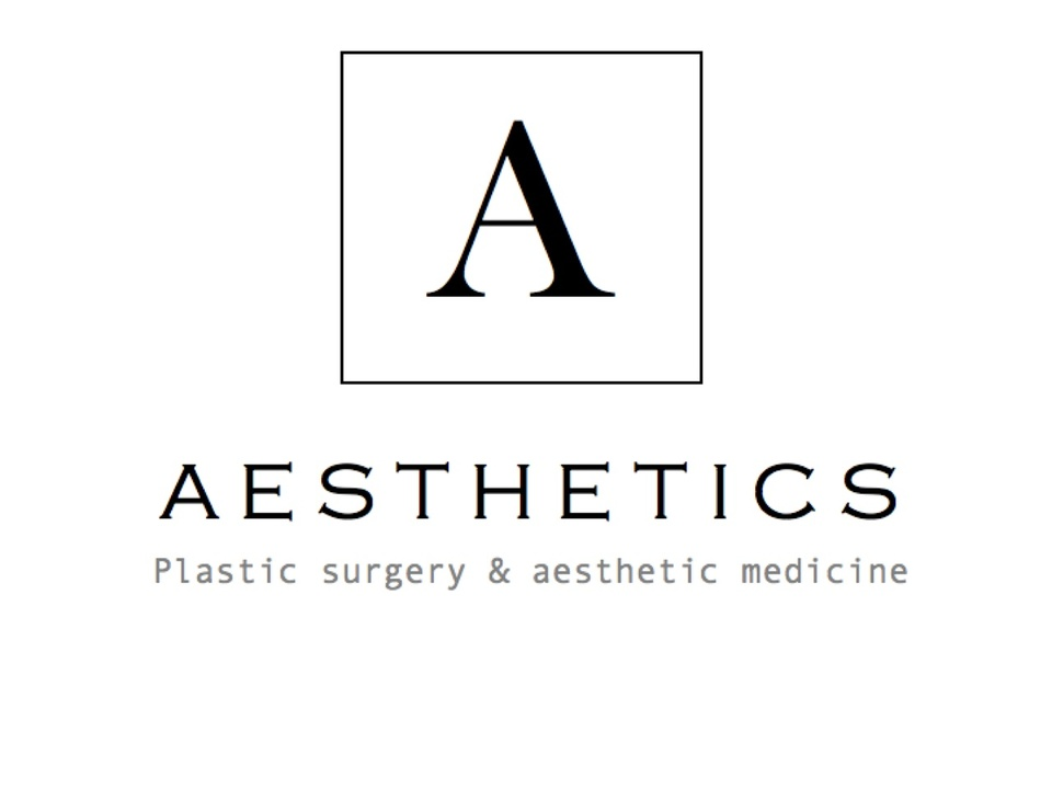 Aesthetics clinic logo jpeg