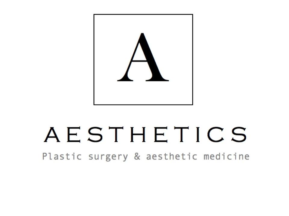 Aesthetics clinic logo jpeg