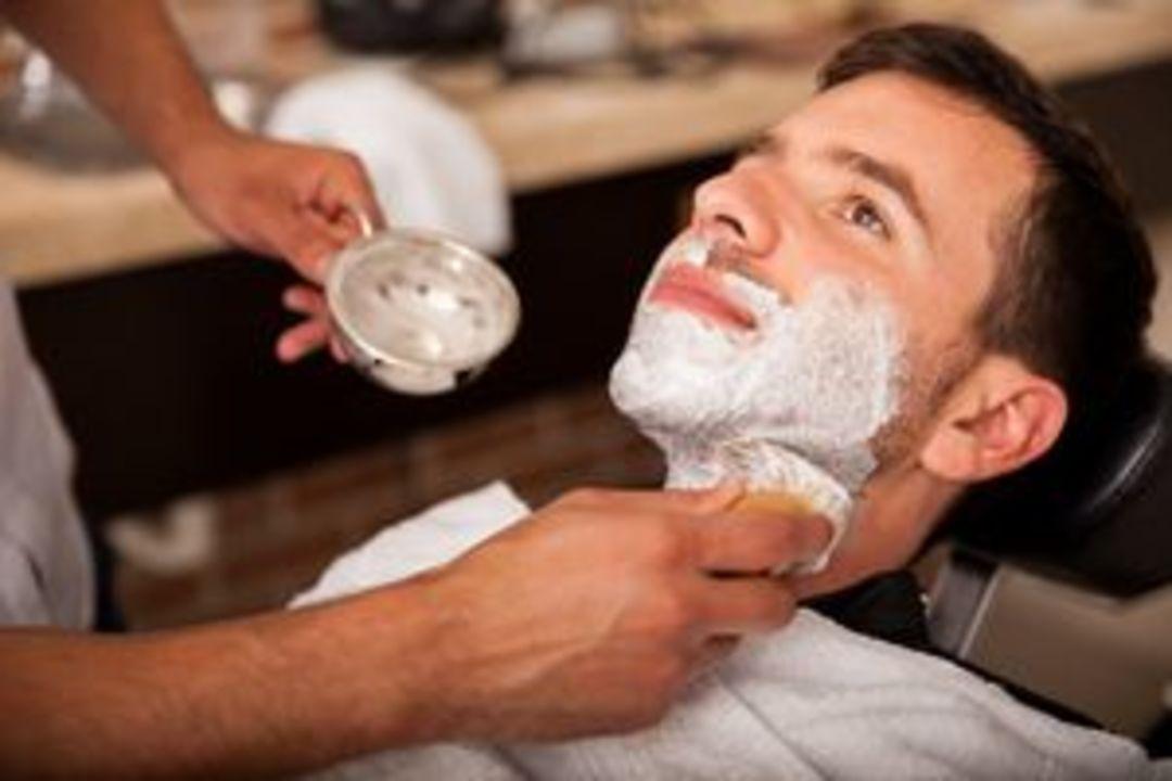 Coupe barbe paris